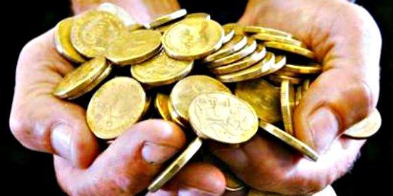 ¿Cuánto dinero hay que tener para formar parte del 1% más rico de la población mundial?