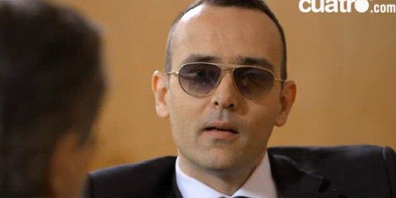Risto Mejide ya tiene nuevo 'sillón' tras fichar por el grupo Antena 3