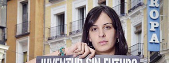Podemos incluye en su lista por Madrid a la novia de Errejón, asaltante de la capilla de la Complutense