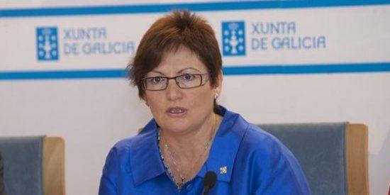 El Ayuntamiento de Lugo declara persona non grata a la consejera de Sanidad, Rocío Mosquera