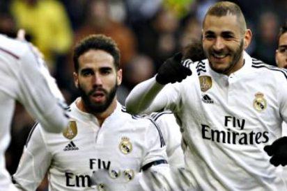Le ofrecen cobrar 400 mil euros a la semana para que deje el Madrid
