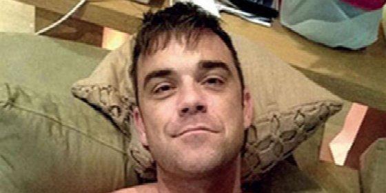 Robbie Williams conquista Madrid