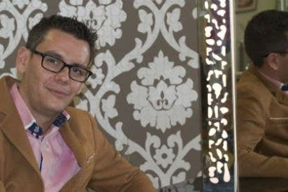 """Roberto Mazuelas: """"En 2015 facturaremos más de 3 millones de euros en productos de peluquería y estética"""""""