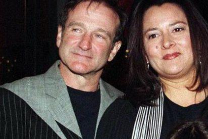 Los hijos de Robin Williams culpan a su viuda de estar saltándose el testamento