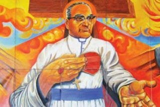 El mundo recuerda, con dolor y esperanza, el 35 aniversario del martirio de monseñor Romero