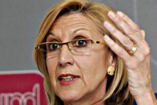 UPyD a la deriva y Ciudadanos al acecho: Toni Cantó admite su fracaso tras el apoyo de UPyD al enroque de Rosa Díez