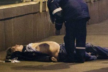 Se mata con una granada un sospechoso del asesinato de Boris Nemtsov