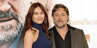 Russell Crowe, actor y director de su nueva película