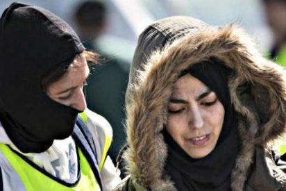 La célula yihadista desarticulada en España se había fijado como objetivo la Familia Real