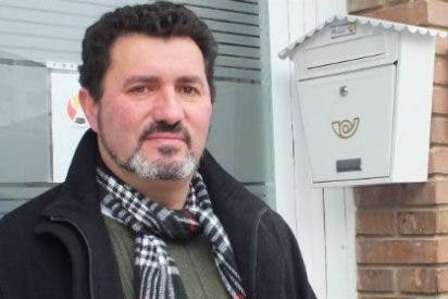 Santiago Díaz, renueva como presidente de ADEVAG