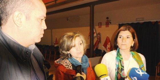 En Extremadura solo 2,8 personas de cada 1000 perciben el salario social