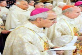 """""""Que nadie sea dado como obispo a quienes no le quieren o rechazan"""" (Celestino I, Papa)"""