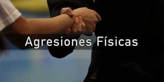 III Jornadas de Autoprotección Personal Femenina en Cáceres