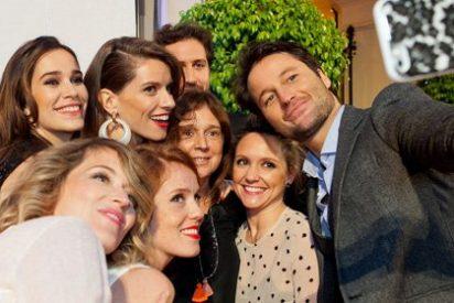 Así es 'Seis hermanas', el nuevo culebrón de TVE que no llega a cuajar del todo