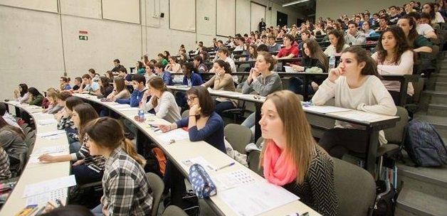 La Universidad Europea ayuda a estudiantes de Bachillerato a prepararse para Selectividad