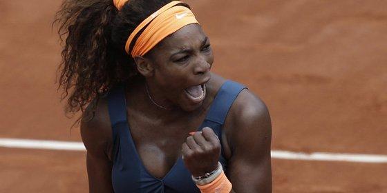 Serena Williams se burla de Beyonce