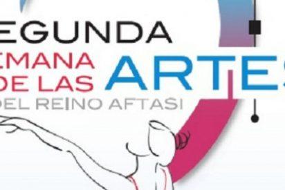 """El IES Reino Aftasí de Badajoz, inaugura su """"II Semana de las Artes"""""""