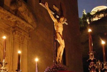 Trujillo celebra su pregón de Semana Santa 2015