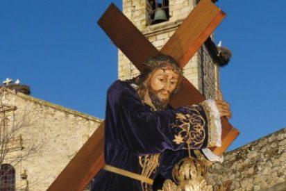 Semana Santa cargada de actividades en Valencia de Alcántara (Cáceres)