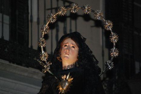 Servitas, orden tercera de Siervos de María