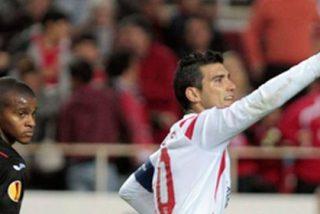 La razón por la que Reyes abandonará el Sevilla