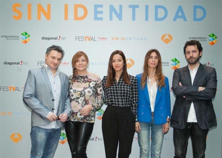 'Sin Identidad' presenta su segunda y última temporada
