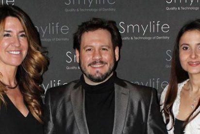 Belinda Washington, Mónica Pont y Stany Coppet lucen su mejor sonrisa