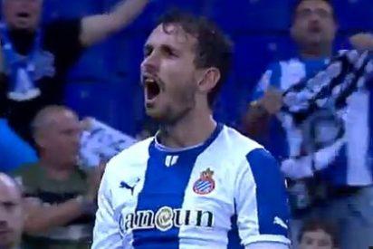 ¡Jugará en el Espanyol hasta 2018!