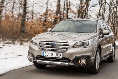 Subaru Outback y Forester 2015, la valía de ser diferente
