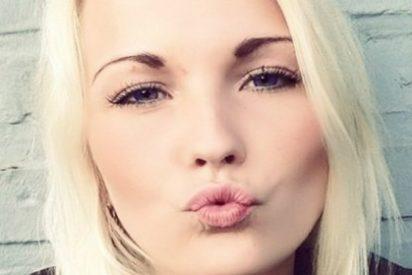 """Esta sueca busca compartir piso con alguien """"guapo como un demonio"""" y que sepa mear correctamente"""