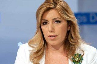 """Susana Díaz: """"Quiero a esta tierra y voy a unir a Andalucía aunque le pese a la derecha"""""""