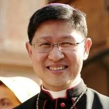 Cardenal Tagle, nuevo presidente de la Federación Bíblica católica
