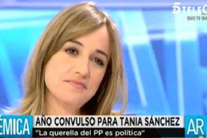 Podemos cierra la puerta a un pacto con Tania Sánchez, la novia de Pablo Iglesias