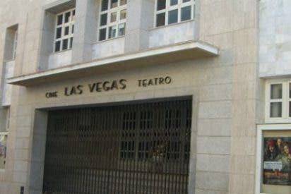 Edipo Rey se pone en escena en el teatro Las Vegas de Villanueva de la Serena