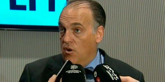La Liga aplaza la huelga del fútbol