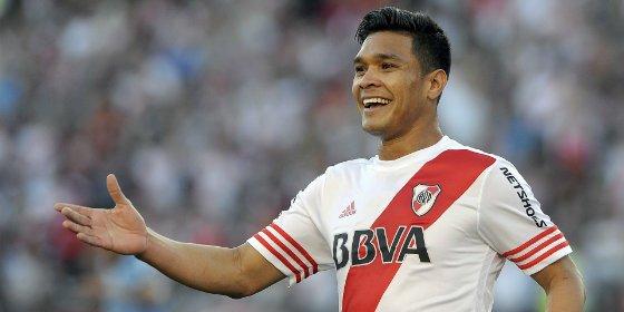 Monchi desvela el nombre de 3 jugadores que gustan al Sevilla