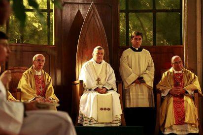 Barros no asistió a su primera misa en la catedral