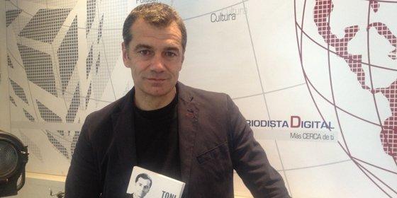 "Toni Bolaño: ""Toni Cantó abandonará mañana UPyD"""