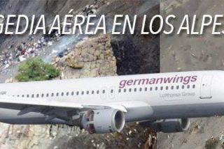 El copiloto suicida de Germanwings sufría de una fuerte depresión y su novia le había dejado semanas atrás