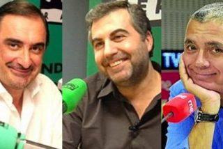 Exclusiva PD/ Carlos Herrera dejará Onda Cero el 27 de marzo de 2015
