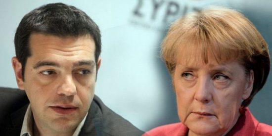 """Angela Merkel pone la España de Rajoy como """"ejemplo"""" de que la receta anticrisis alemana funciona"""