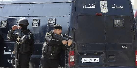 """El Estado Islámico reivindica el atentado de Túnez: """"Es la primera gota de la lluvia"""""""