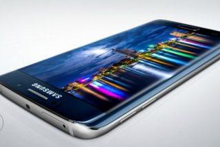 ¿Sabes para qué sirve la pantalla curva del nuevo Samsung S6 Edge?