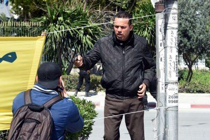 El «cerebro» del ataque al museo del Bardo, abatido en Túnez junto a 8 terroristas