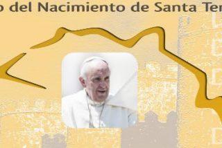 La Orden del Carmelo, el Papa y miles de personas rezarán desde el jueves por la paz mundial