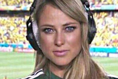 La nueva novia de Cristiano Ronaldo es mexicana y se llama Vannessa Huppenkothen