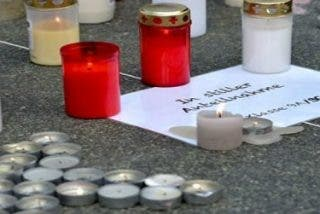 El Papa reza por las víctimas del accidente del Airbus