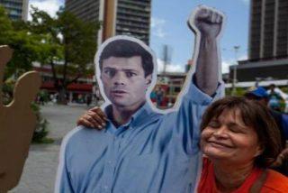 La Justicia venezolana rechaza la apelación de Leopoldo López y confirma su detención