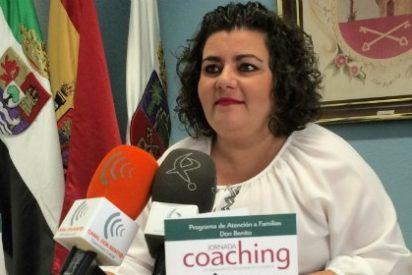 """Don Benito organiza una jornada sobre la metodología """"Coaching"""""""
