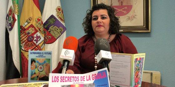 """Tercera edición de los proyectos """"Sembrando el futuro"""" y """"Los Secretos de la Granja"""" en Don Benito"""